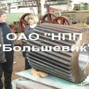 Приводная шестерня к мельнице Ш 50А фото