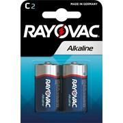 Батарейка Rayovac Alkaline C фото