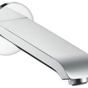 Излив Hansgrohe Metris S на ванну (31494000) фото