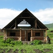 Участок земли и дом в с.Камлак Шебалинского района фото