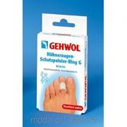(1*26921) Защитное гель-кольцо с уплотнением Геволь G (Gehwol Corn Protection Ring G) фото