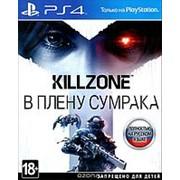 Игра для ps4 KILLZONE в плену сумрака фото