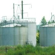 Резервуары емкостью 200 м.куб фото