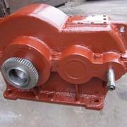 Цилиндрические горизонтальные редукторы. Тип РЦД-250, РЦД-350, РЦД-400 фото