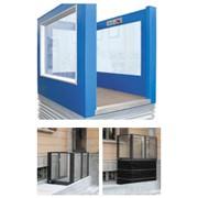 Лифты гидравлические и грузовые платформы купить Украина фото
