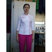 Комплект санитарный женский фото