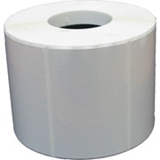 Этикетка прямоугольная Термо Топ 58х30 фото