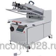 Ручная машина трафаретной печати WPKB фото