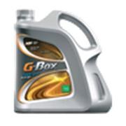 Масло всесезонное трансмиссионное G-Box Expert GL-4 80W-85 фото