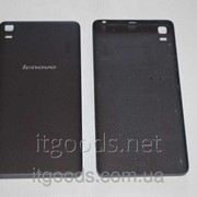 Задняя черная крышка для Lenovo K3 Note | K50-T5 фото