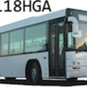 Автобусы Foton фото