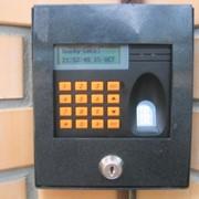 Система контроля доступа FS 21M фото