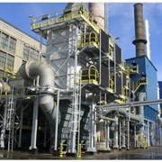 Польское обор-ие для сероочистки, NOx, пылеочистки в дымовых газах в ТЭЦ, ТЭС, металлургических заводов фото
