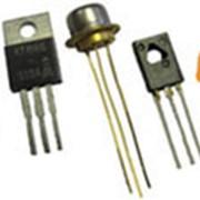 Транзистор полевой 2П103ВР фото