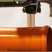 Автоматические Раструбные машины BA с пневматическим инструментом (макс. 4 раструба/цикл) для ПВХ труб от 32мм до 200мм, длина труб от 500мм фото