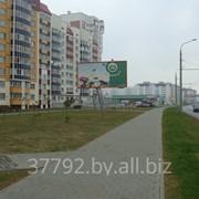 Билборд на Мазурова 117 фото