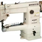 Рукавные машины Промышленная 1-игольная рукавная швейная машина TYPICAL GC-2605 фото