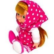 Говорящая кукла Маша фото