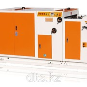 Автоматический cтанок для сплошного УФ лакирования UV-470Z/650Z фото