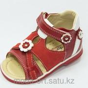 Детские сандалии ортопедическая обувь 022 11 фото