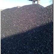 Уголь марки ДГ фото