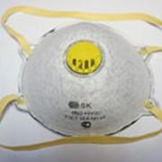 Респиратор SK 5922 FFP2D фото