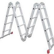Лестницы-трансформеры фото