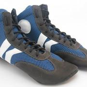 Борцовки, обувь для борьбы фото