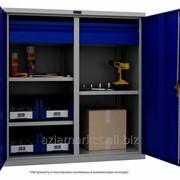 Шкаф инструментальный ТС 1095-100302 фото