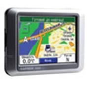 Автомобильные GPS-навигаторыGarmin nuvi 200 фото