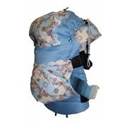 Эргономичный рюкзак фото