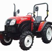 Тракторы YTO-SG244 / SG304 / ME354 фото
