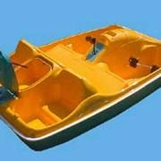 Велосипед водный `Дельфин-2000` фото