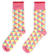 Носки Illusion Pink — Sammy Icon фото