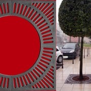 Решетка для дерева Concerto 1250 фото