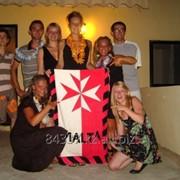 Образовательные курсы на Мальте фото