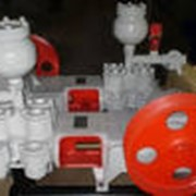 Грязевый насос НБ-50 (32) фото