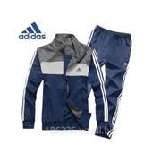 Мужской спортивный костюм Adidas арт. 20393 фото