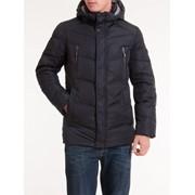 Куртка 14999 темно-синий Артикул 14999 фото
