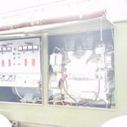 Дизельгенератор 30кВт фото