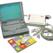 Комплекс электрокардиографический SCHILLER CARDIOVIT AT-104 PC/ERG 911 S фото