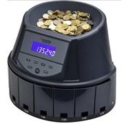 Сортировщик счетчик монет Cassida CoinMaster фото