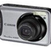 Цифровая фотокамера Canon PS A490 фото