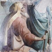 Реставрация масляной живописи фото