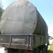 Резервуары для хранения ГСМ 25м3 продам Житомирская обл. фото