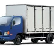Хлебный фургон фото