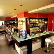 Полное оснащение заведения, ресторана, кафе фото
