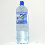 Вода дистиллированная САНТ-СЕРВИС 1.5л фото