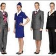 Одежда корпоративная, форменная фото
