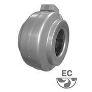 Вентиляторы канальные круглые ЕС ВКК 160 ЕС фото
